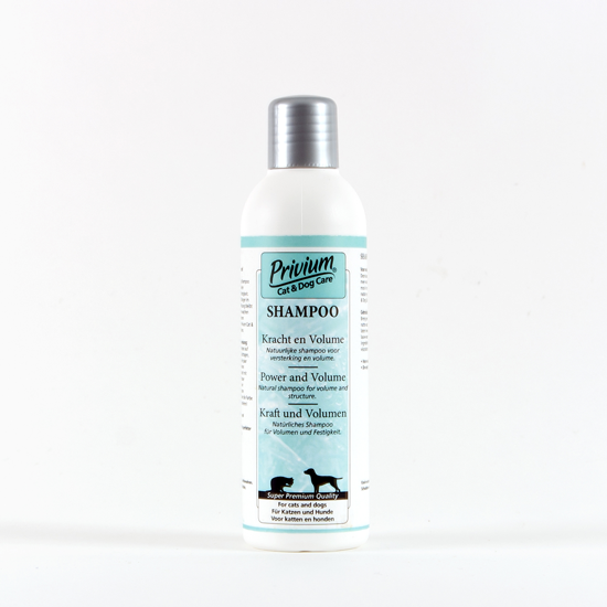 Kracht en Volume Shampoo 200 ml