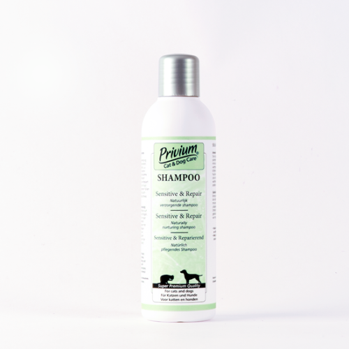 Sensitive & Repair Shampo 100 ml