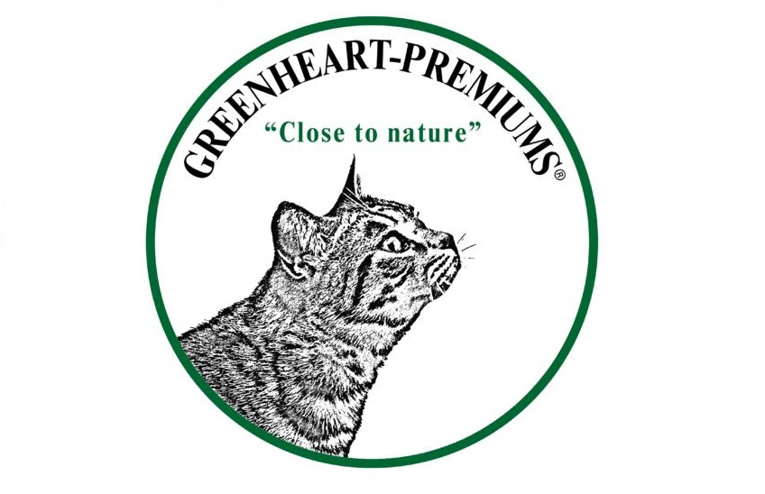 Greenheart Premiums Catfood 3-Mix 4 KG