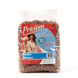 Premium Bestfood Kip/Rijst Crackers 4 KG