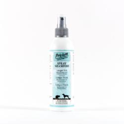 Langer Fris Spray Shampoo 200 ml