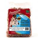 Premium Bestfood  Natuur Crackers Standaard 10 KG
