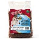 Premium Bestfood Puppy Crackers Excellent 2 KG