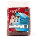 Premium Bestfood  Puppy Crackers Premium Large 10 KG