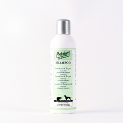 Sensitive & Repair Shampo 100 ml