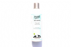Witte Vacht Shampoo 100 ml