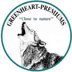 Greenheart Premiums Large Breed/ Summerstyle 4 KG