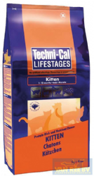 Techni-Cal Kitten  2 KG