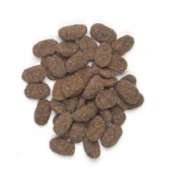 Premium Quality Zalm&Rijst Snacks 400 GR