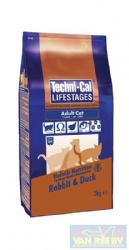 Techni-Cal Rabbit&Duck 2 KG